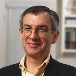 Professor Jon Wiener