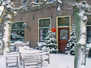 Café Staal in Eemnes
