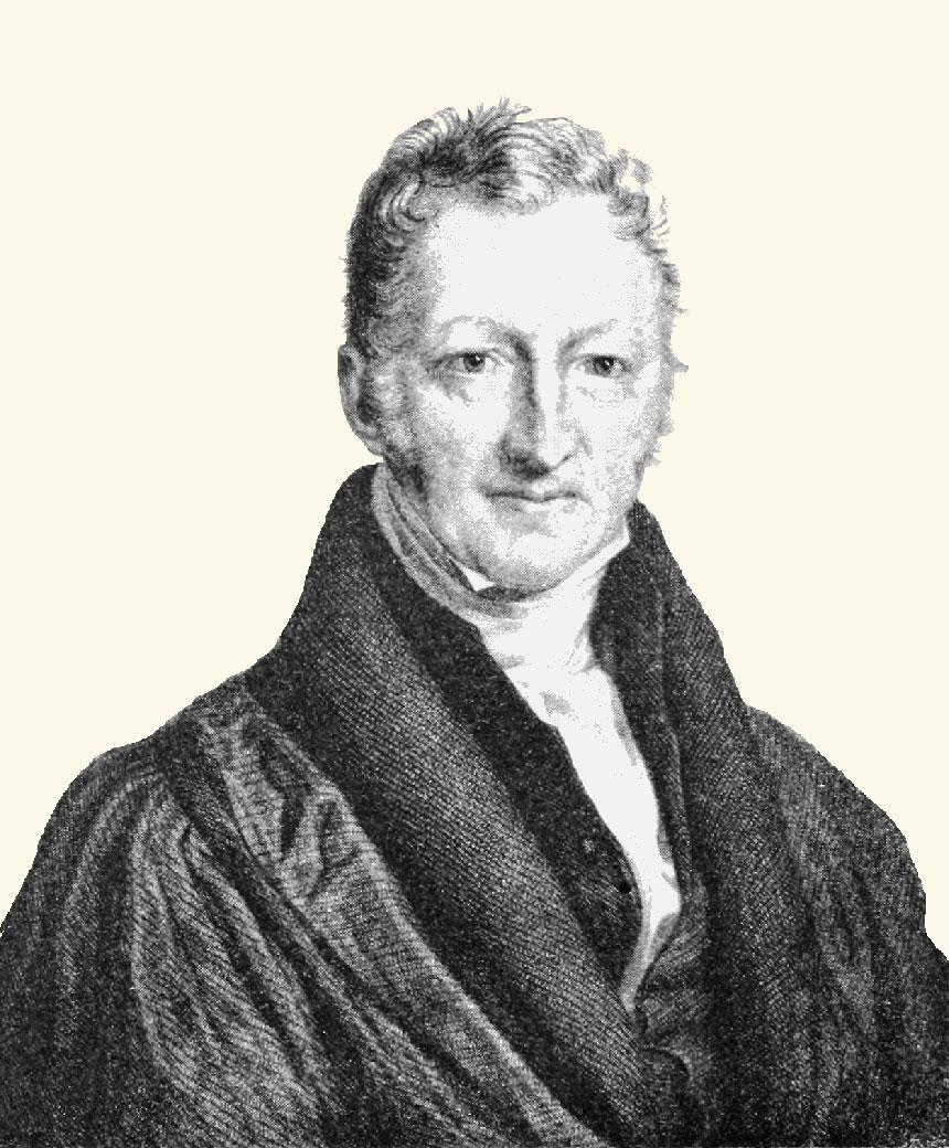 thomas malthus an essay on population