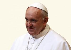 paus-franciscus - nog steeds katholiek