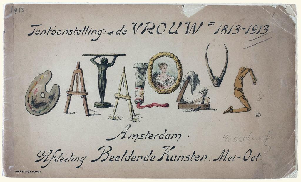 De-Vrouw-1813-1913