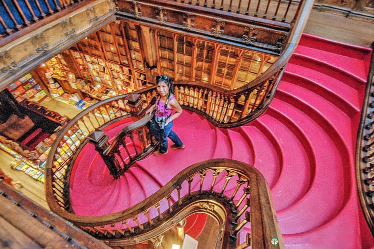 De Mooiste Trappen : Bijzondere trappen rené van maarsseveen