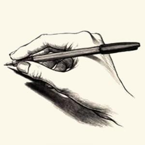 Schrijven is gezond